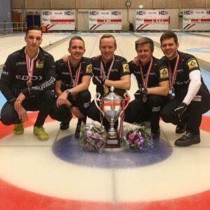 Team Stjerne