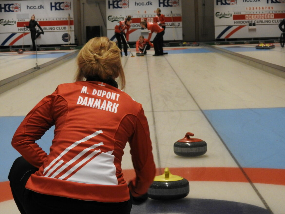VM streames via YouTube  på World Curling TV