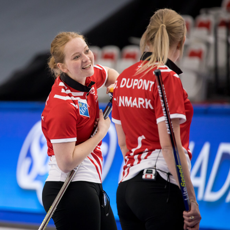 Stærk dansk sejr over Kina
