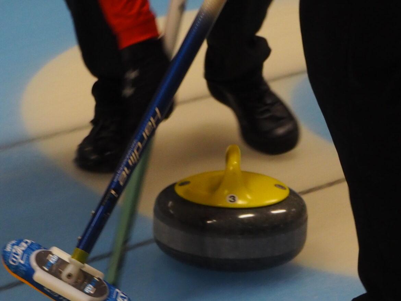 Curlingvideoer
