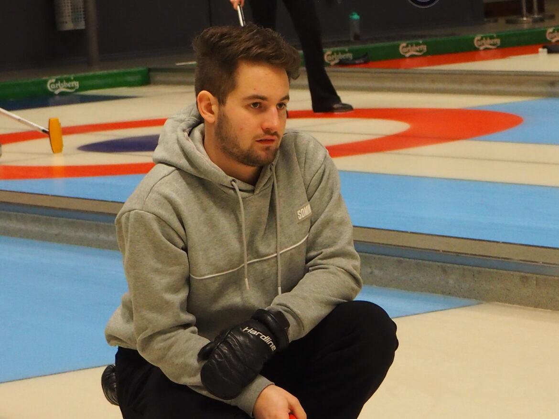 Nyt ansigt i Dansk Curling Forbund