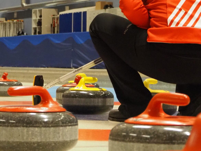 Curling på vej til at blive dansk nationalsport