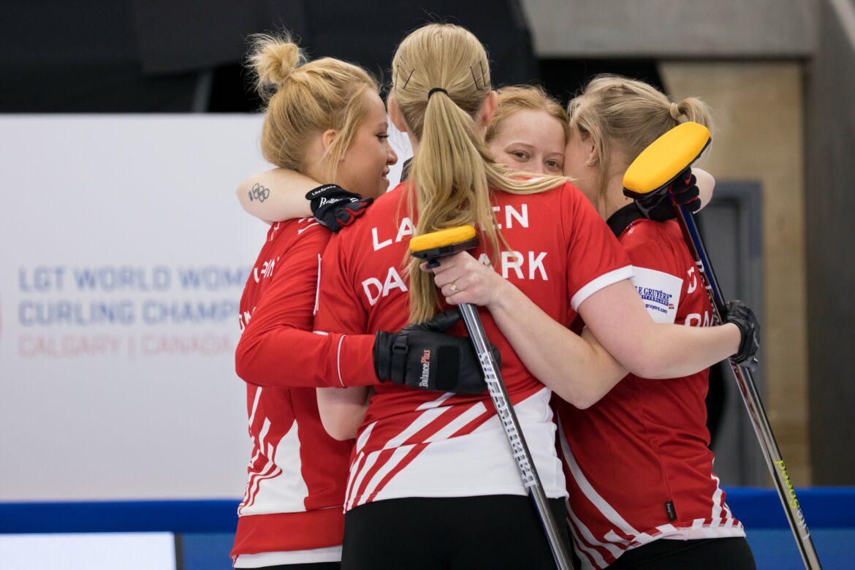Endnu en dansk sejr i Canada